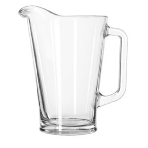 The beer mug by Libbey.