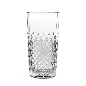The Carats tumbler by Libbey.