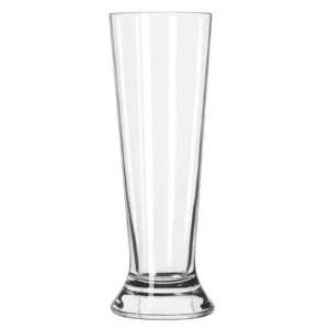 The Principe beer glass by Libbey.