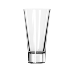 The V-series tumbler by Libbey.
