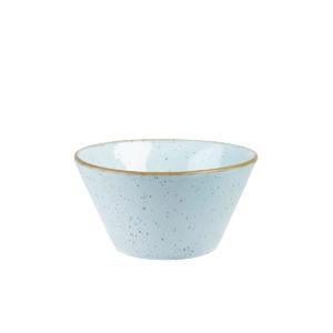 The zest bowl by Churchill in duck egg blue.