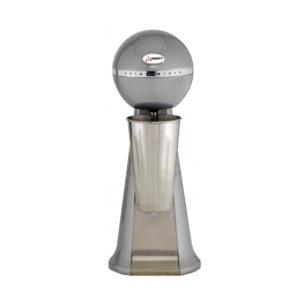 Summit's milkshake machine in grey.