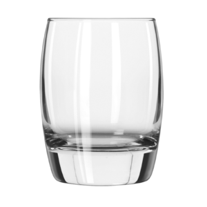 The Endessa whiskey glass by Libbey.
