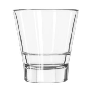 The Endeavor whiskey glass by Libbey.