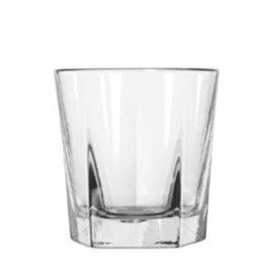 The Inverness whiskey tumbler by Libbey.