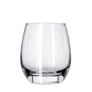 The L'Esprit whiskey glass by libbey.