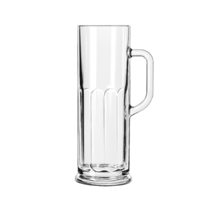 The Granada beer mug by Libbey.