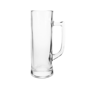 The Sol beer mug by Libbey.