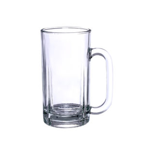 The Munich beer mug by Libbey.