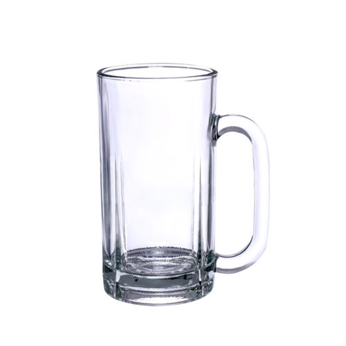 The Munich beer mug by Libbey.