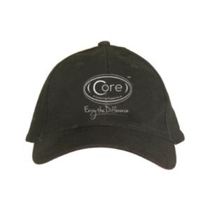A Core cap.