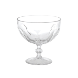 The parfait glass by Libbey.