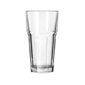 The Gibraltar tumbler by Libbey.