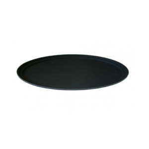 An anti-slip tray.