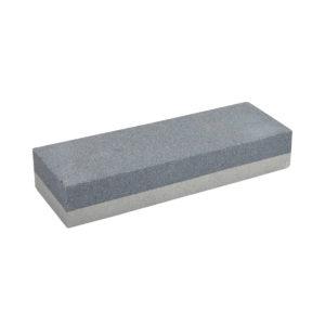 Water based sharpening stone.