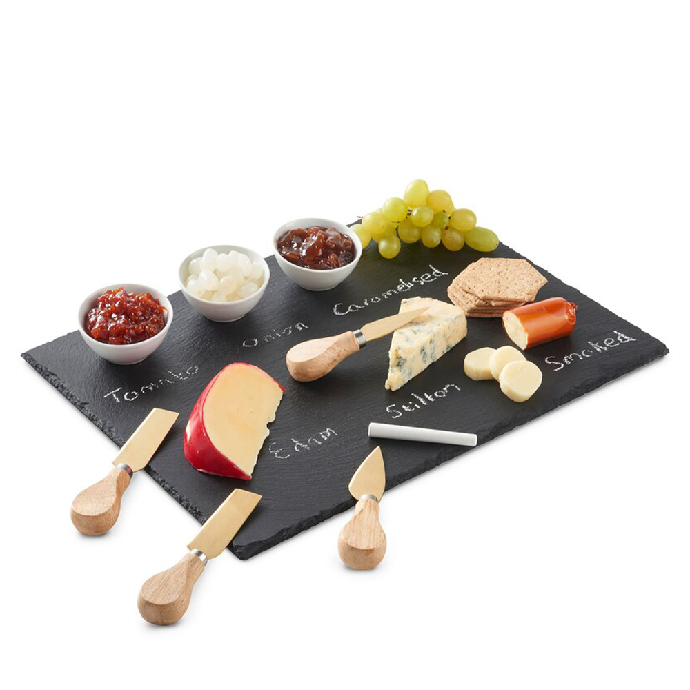 Serving Boards and Dishes