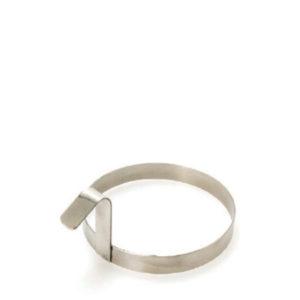 An econo egg ring.