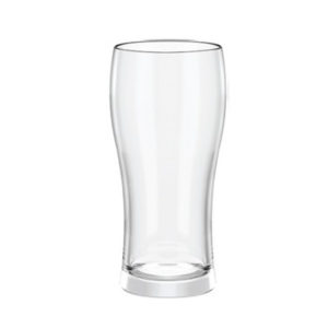 The beer hops glass.