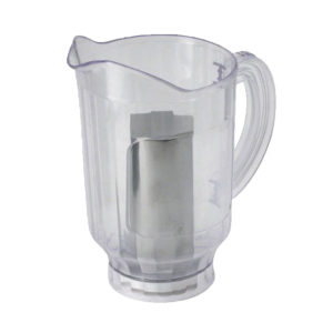The ice core jug.