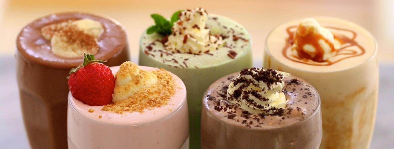 Milkshake Makers
