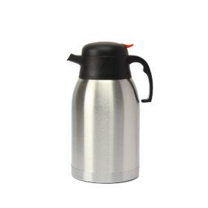A medium straight vacuum flask.