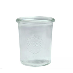 0.16 Litre Weck glass by APS.