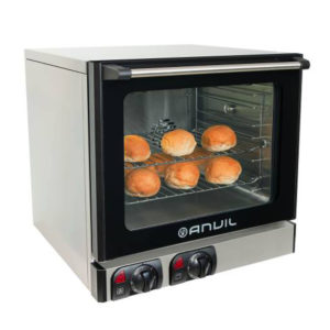 The Priima convection oven by Anvil.