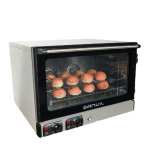 The Grande Forni convection oven by Anvil.