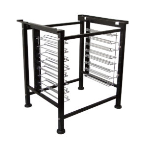 Grande Forni 8-tray oven stand by Anvil.