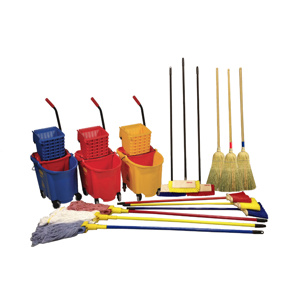 HACCP Cleaning Tools