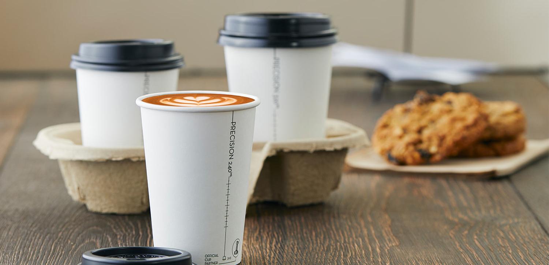 Beverage Cups