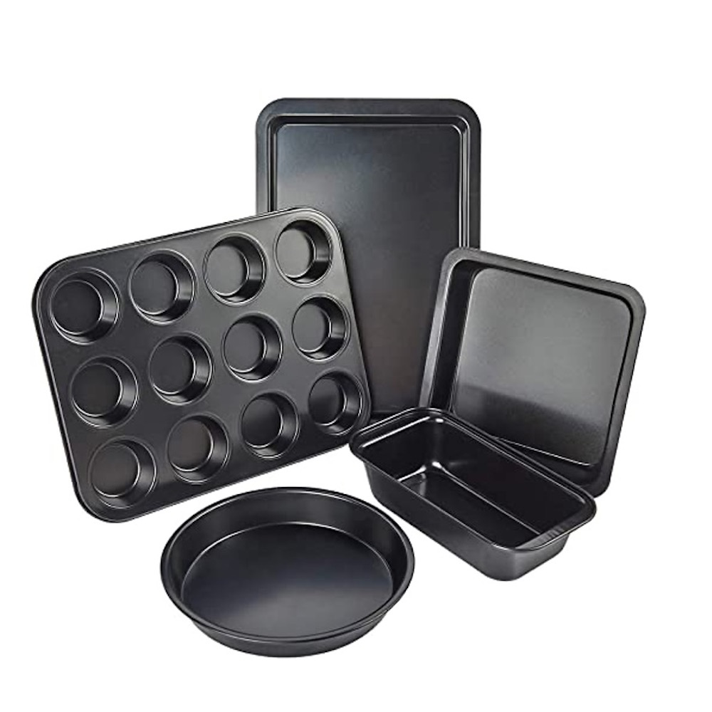 Molds and Trays